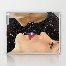 Interstellar kiss Laptop & iPad Skin