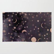 Constellations  Rug