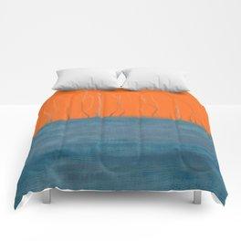 Threadbare Comforters