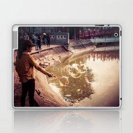 Buoyant Laptop & iPad Skin