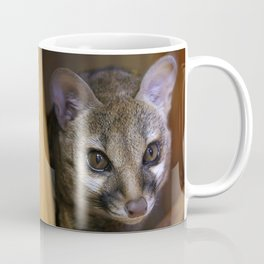 Mowgli - Genet Coffee Mug