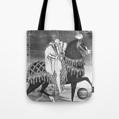 ASS royale Tote Bag