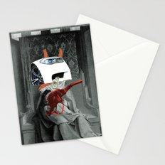 Heiligenbildchen Stationery Cards