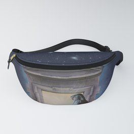 Only Time Fanny Pack