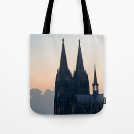 COLOGNE 18 Tote Bag