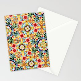 Nouveau Chinoiserie Stationery Cards