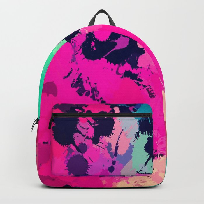 cats-137 Backpack