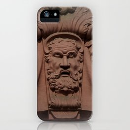 made of stone, Mainz iPhone Case
