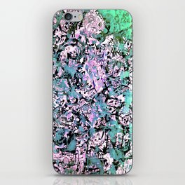 Washed Out iPhone Skin
