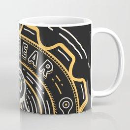 One Gear Coffee Mug