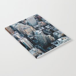 New York City 70 Notebook
