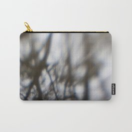 Pecan Trees Carry-All Pouch