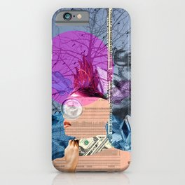 A dream for a lifetime · Marianna 2+ iPhone Case