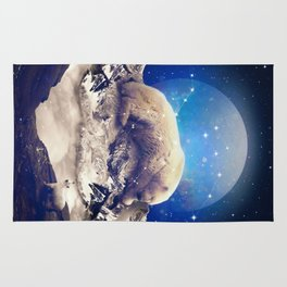 Under the Stars | Ursa Major II Rug