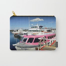 Think Pink! Carry-All Pouch