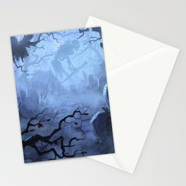 Morguewood Stationery Cards