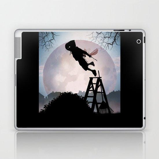 Ezio Kid Laptop & iPad Skin