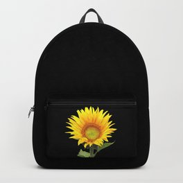 Sunflower Backpack