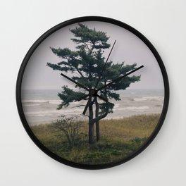 kohler beach Wall Clock