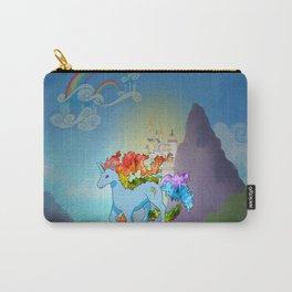Rainidash Carry-All Pouch
