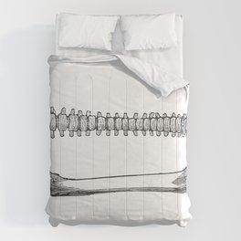 Femur spinal Comforters
