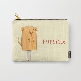 Pupsicle Carry-All Pouch