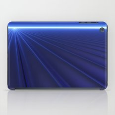 The Soothing Night iPad Case