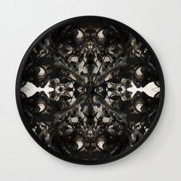 Deia Wall Clock
