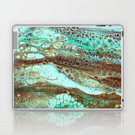 Abstract Annemarie Laptop & iPad Skin