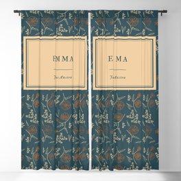 emma Blackout Curtain