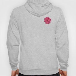 Pink Cornflower Hoody