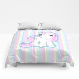 g1 my little pony baby Sundance Comforters