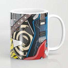 Heavy Metal Mania Coffee Mug