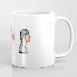 Historia de amor Coffee Mug