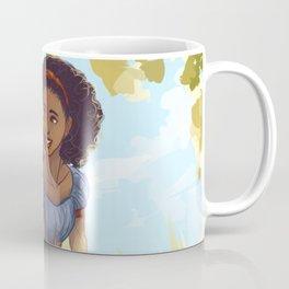 Jacinter Coffee Mug