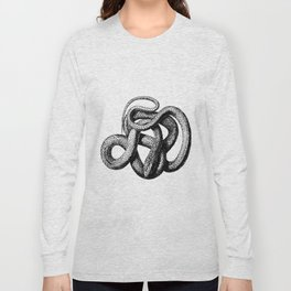 The Snake Long Sleeve T-shirt