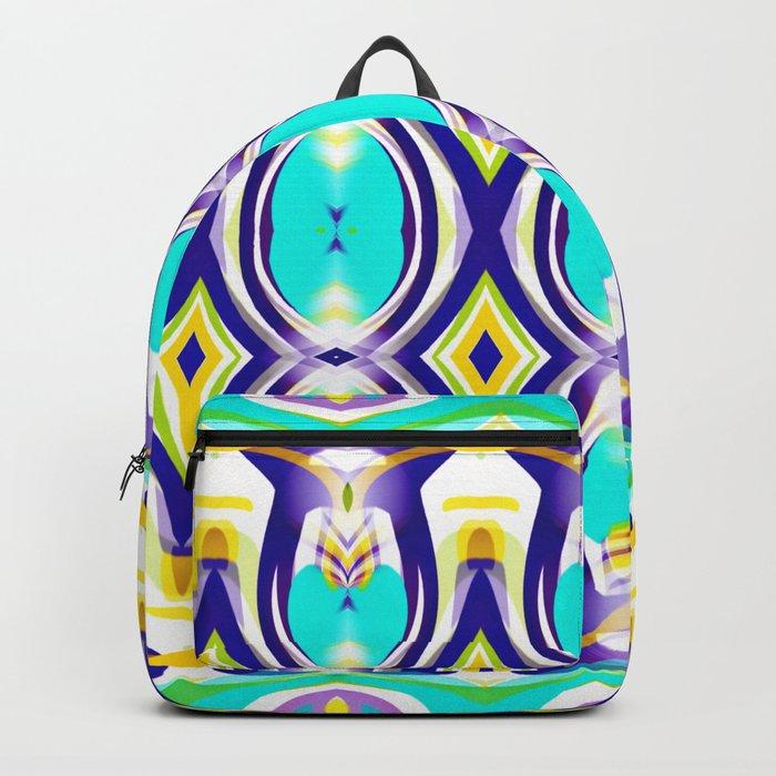 Pillars Backpack