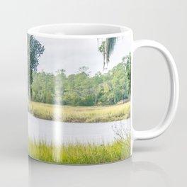 By the Bayou Coffee Mug