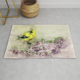 Looking For Love Rug
