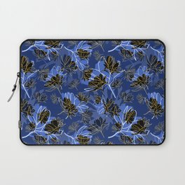 Cosmos Sillouette Laptop Sleeve