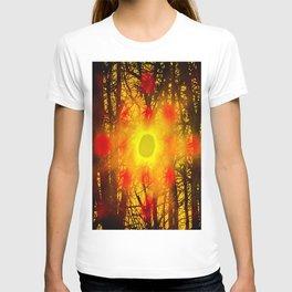 528 vortex T-shirt