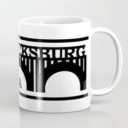 Fred City VA Coffee Mug