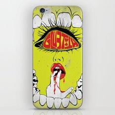 Gluetooth iPhone & iPod Skin