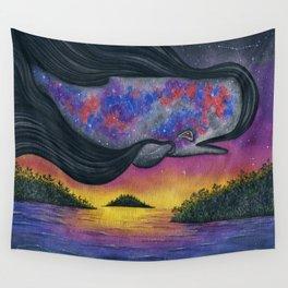 Duskbringer Wall Tapestry