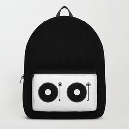 gramofon Backpack