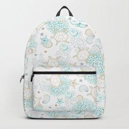 Sea Turtles IV Backpack
