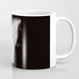 Spooky Spector. Coffee Mug