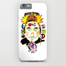 SNICK or TREAT. Slim Case iPhone 6s