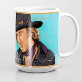 The Wilder Jim Coffee Mug