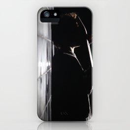 Skateboarding Love iPhone Case